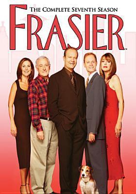 Frasier. The complete seventh season