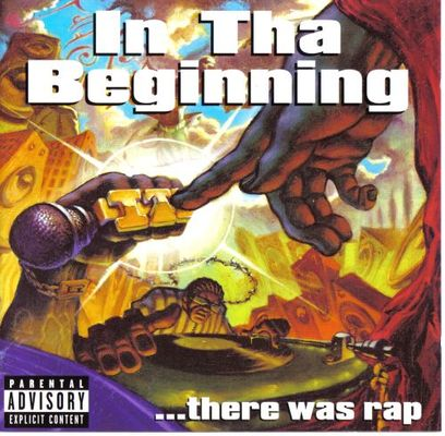 In tha beginning --there was rap