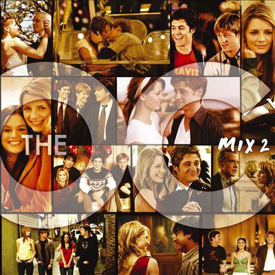 Music from the OC : mix 2.