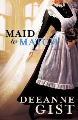 Maid to match : [a novel]