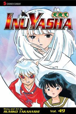Inuyasha. Vol. 49