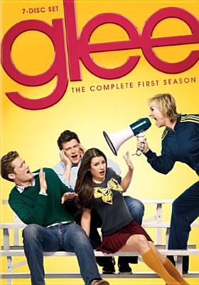 Glee The complete first season.