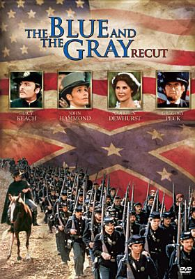 The blue and the gray recut