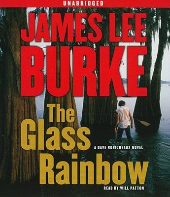 The glass rainbow (AUDIOBOOK)