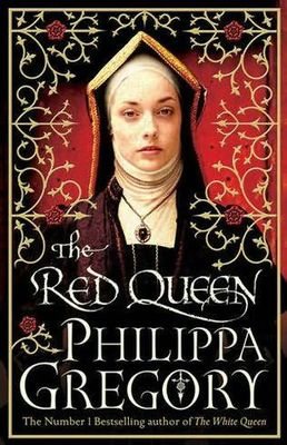 The red queen (AUDIOBOOK)