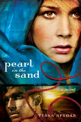 Pearl in the sand : a novel