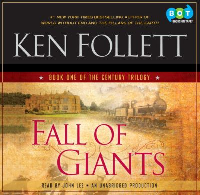 Fall of giants (AUDIOBOOK)