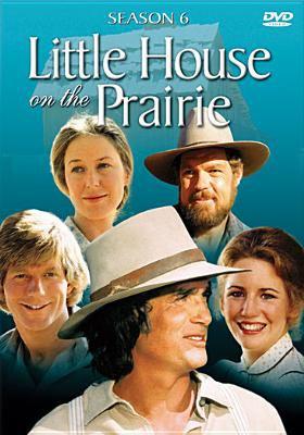 Little house on the prairie. Season 6
