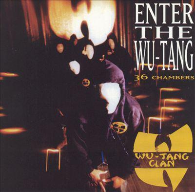 Enter the Wu-Tang : 36 chambers