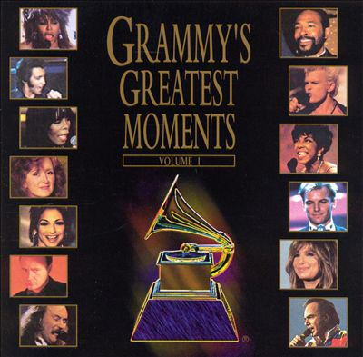 Grammy's greatest moments. Volume 1