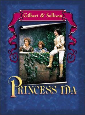 Princess Ida : or, Castle Adamant
