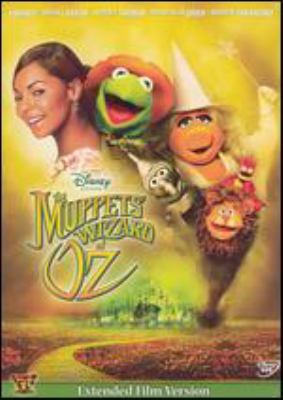 The Muppets Wizard of Oz
