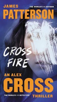 Cross fire (LARGE PRINT)