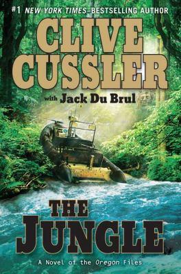 The jungle : a novel of the Oregon Files