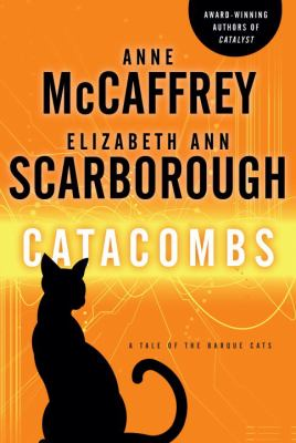 Catacombs : a tale of the Barque cats