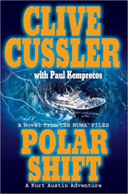 Polar shift : a novel from the NUMA files