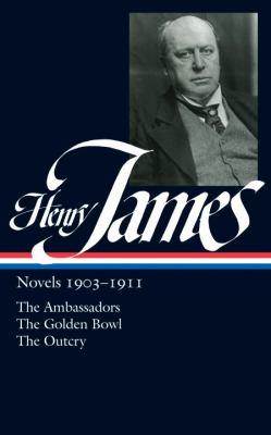 Novels, 1903-1911