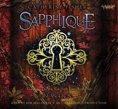 Sapphique (AUDIOBOOK)