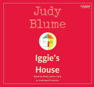 Iggie's house (AUDIOBOOK)
