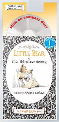 Little bear (AUDIOBOOK)
