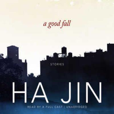 A good fall : [stories] (AUDIOBOOK)