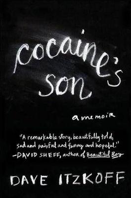 Cocaine's son : a memoir (AUDIOBOOK)