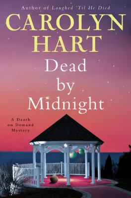 Dead by midnight : a Death on Demand mystery
