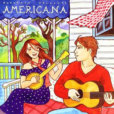 Putumayo presents Americana