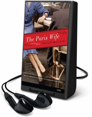 The Paris wife : a novel (AUDIOBOOK)