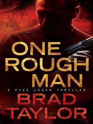 One rough man (AUDIOBOOK)