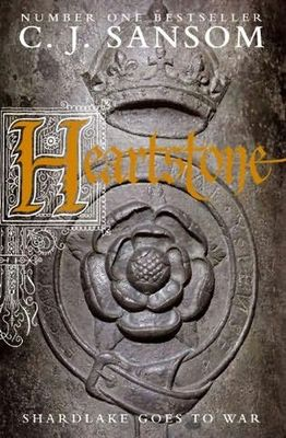 Heartstone (AUDIOBOOK)