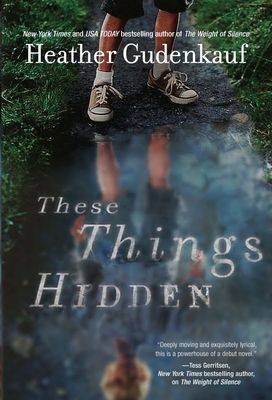 These things hidden (AUDIOBOOK)