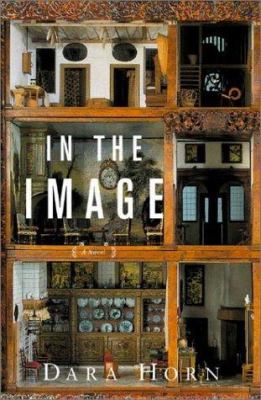 In the image : a novel