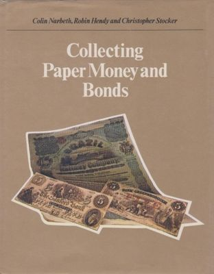 Collecting paper money and bonds