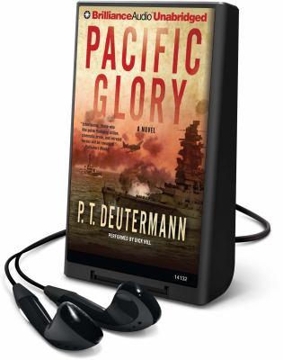 Pacific glory : a novel (AUDIOBOOK)