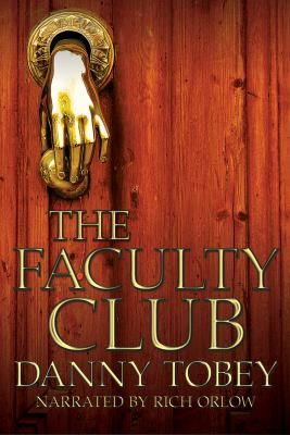 The faculty club (AUDIOBOOK)