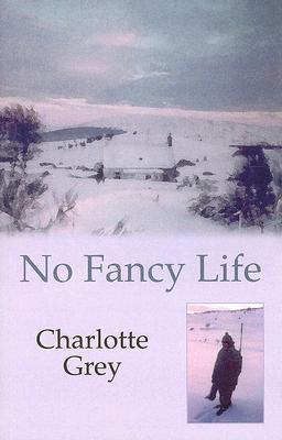 No fancy life (LARGE PRINT)