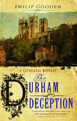 The Durham deception : / [a Cathedral mystery]
