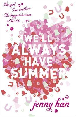We'll always have summer (AUDIOBOOK)