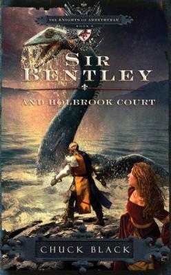 Sir Bentley and Holbrook Court
