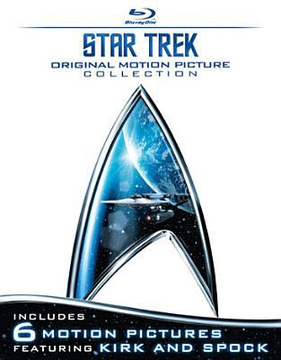 Star trek : original motion picture collection