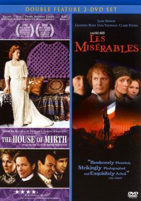 The house of mirth ; Les misérables.
