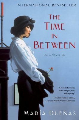 The time in between : a novel