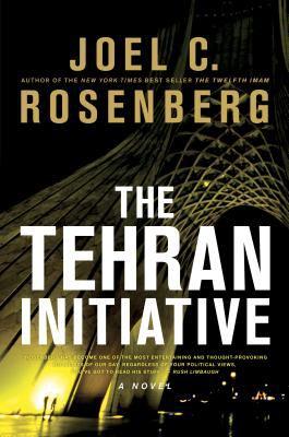 The Tehran initiative : [a novel]