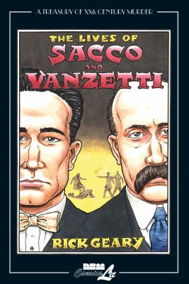 The lives of Sacco & Vanzetti
