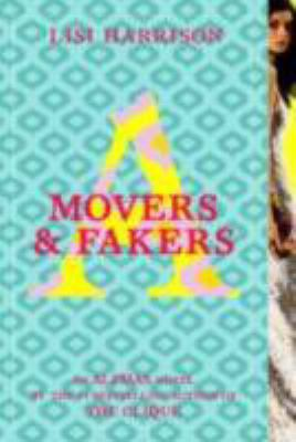 Movers & fakers : an Alphas novel
