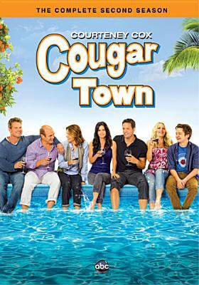 Cougar town. The complete second season