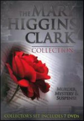 The Mary Higgins Clark collection : murder, mystery & suspense