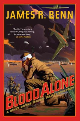 Blood Alone : a Billy Boyle World War II Mystery