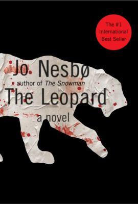 The leopard : [a novel]